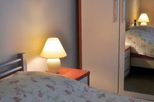 Do dyspozycji gości: gustownie urządzone pokoje wyposażone są w TV,Wi-Fi, sejf, lodówkę…